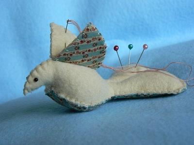 Birdpins